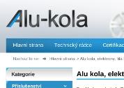 Náhled Alu-Kola Shop-y