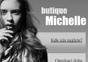 Náhled iMichelle prodej luxusního oblečení