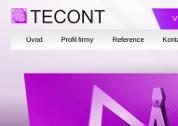 Náhled Tecont.cz