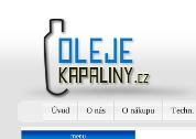 Náhled Oleje - Kapaliny