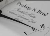 Náhled Prokop & Brož