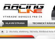 Náhled Racing-Line.cz