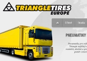 Náhled Triangle Tires Europe